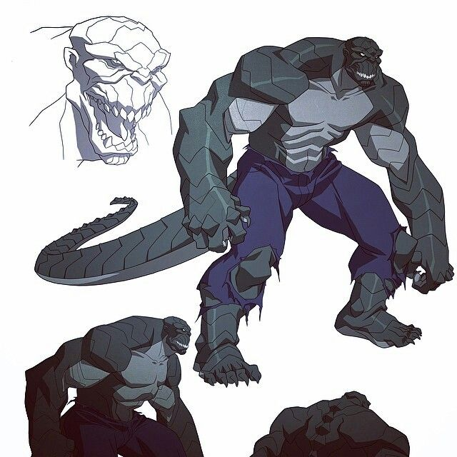 Comic Book Character Design Sheet : Best images about phill bourassa on pinterest league