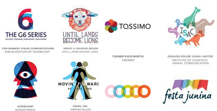 LogoLounge's 2012 Logo Trend Report | The Fox Is Black