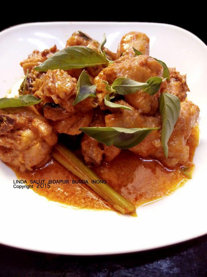 Ayam Tuturuga Masakan Manado Perpaduan Kemangi Dan Daun Pandan Serta Rasanya Yang Gurih Dan Pedas Sangaat Nikmat R Resep Makanan Makanan Dan Minuman Resep Ayam