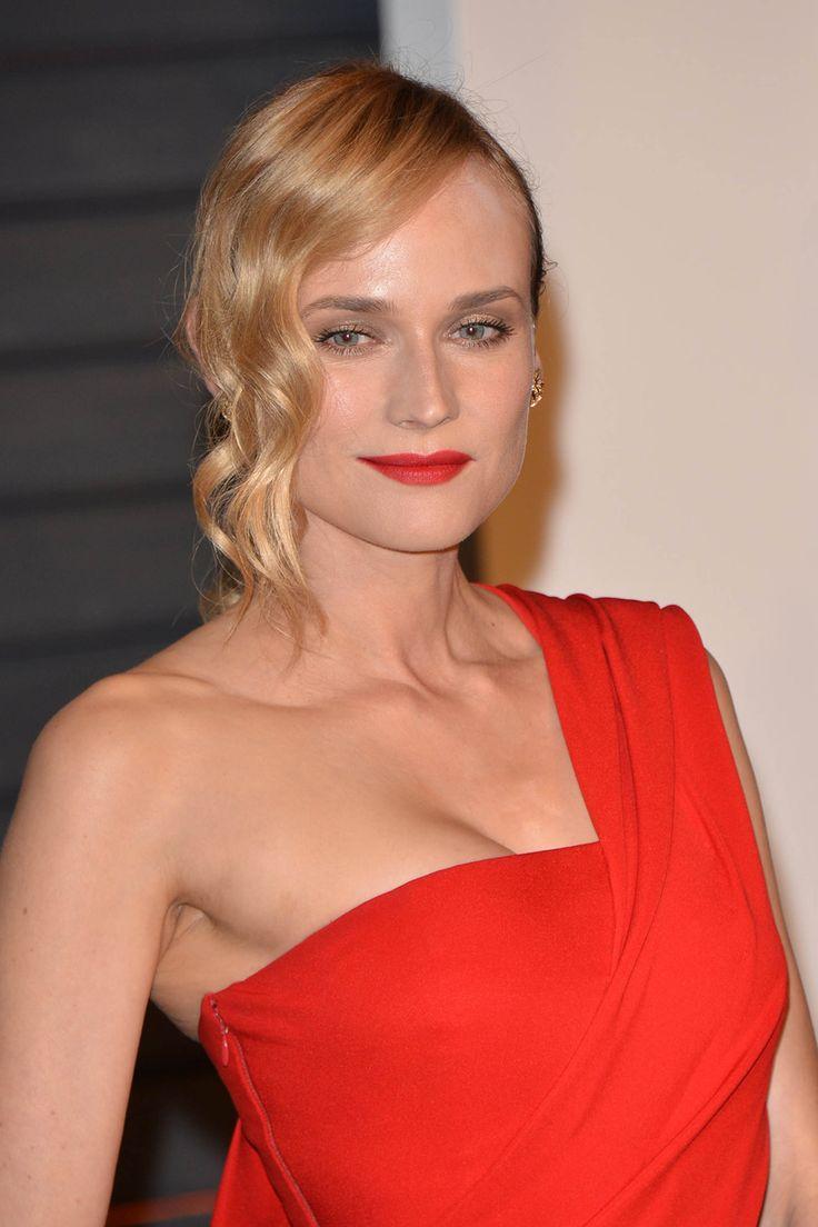 Diane Kruger - Oscars After Party 2015