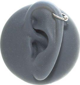 hål i öronen brosk - Sök på Google