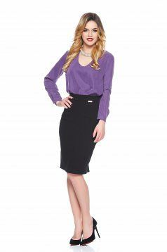 Bluza PrettyGirl Cordiality Purple