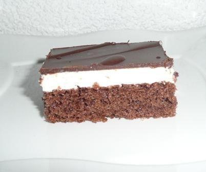 osviežujúci koláčik, ktorý sa na Vašom stole dlho neohreje ;-)