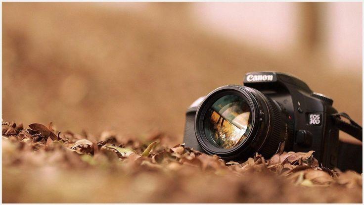 Canon Digital Camera Background Wallpaper | canon digital camera wallpaper