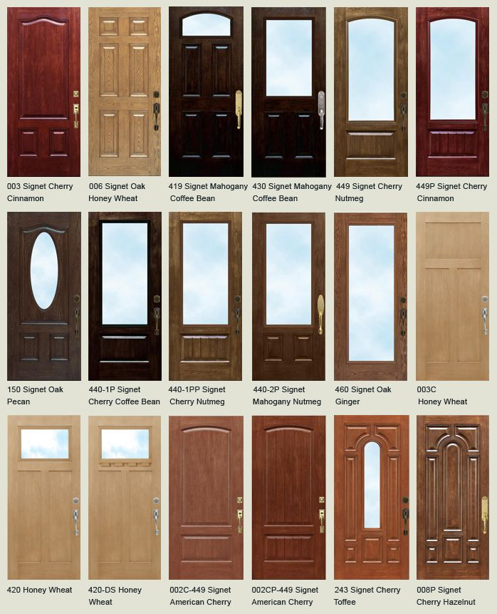 14 best residential fiberglass entry doors images on for Residential front doors