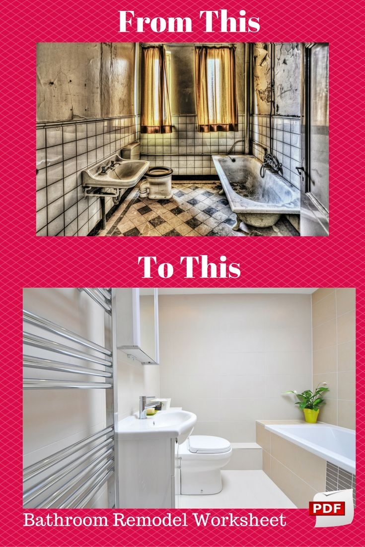 Bathroom Remodel Value 43 best adding value to your home with remodeling and renovation