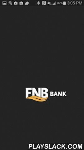 FNB Bank Mobile  Android App - playslack.com , Start banking wherever you are with FNB Bank Mobile! Available to all FNB Bank online banking customers, FNB Bank Mobile allows you to check balances, make transfers, pay bills and find locations. Available features include:Accounts- Check your latest account balance and search recent transactions by date, amount, or check number.Transfers- Easily transfer cash between your accounts.Deposits- Deposit checks using your device's camera.Bill…