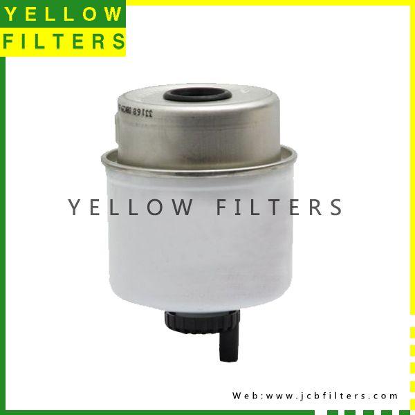 Perkins Fuel Water Separator 26560140 26560138 Fuel Water