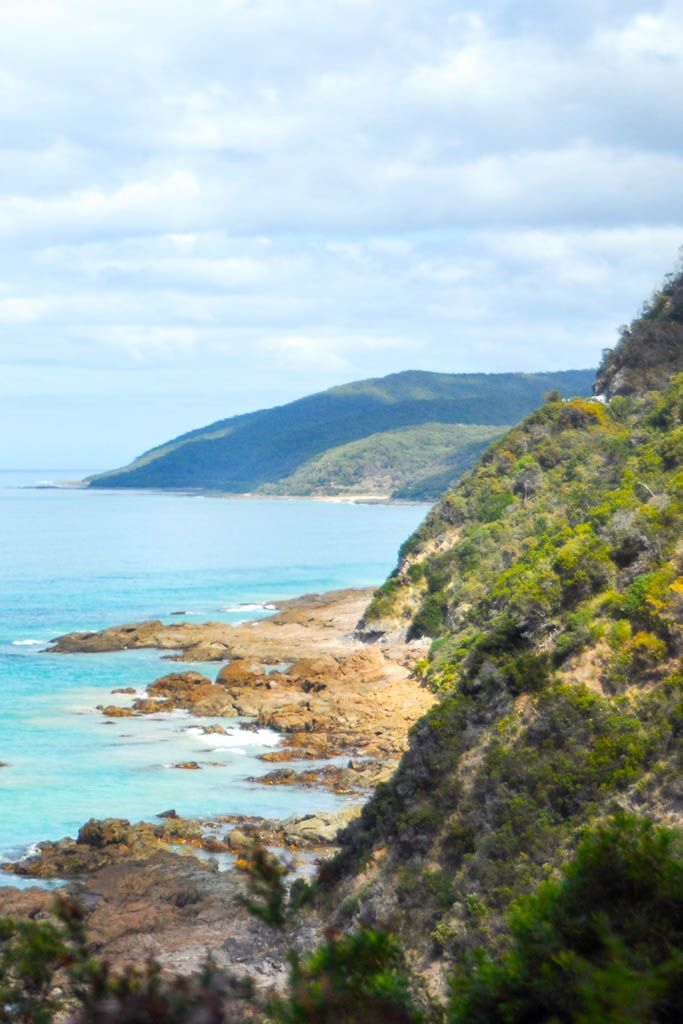 Road tripping the Great Ocean Road (Victoria, Australia)