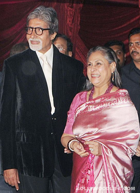 Do you think Jaya and #AmitabhBachchan make a good onscreen couple? :We think the real life partners who appear anything but sizzling off screen may strike gold again onscreen with Shoojit Sircar's romantic drama All those Bachchan fans out there are in for a big treat as the senior actors of the clan, Jaya and Amitabh Bachchan gear up to play a romantic married couple on the big screen once more. To be exact, it has been eleven long years since Karan Johar's Kabhi Khushi Kabhie Gham…