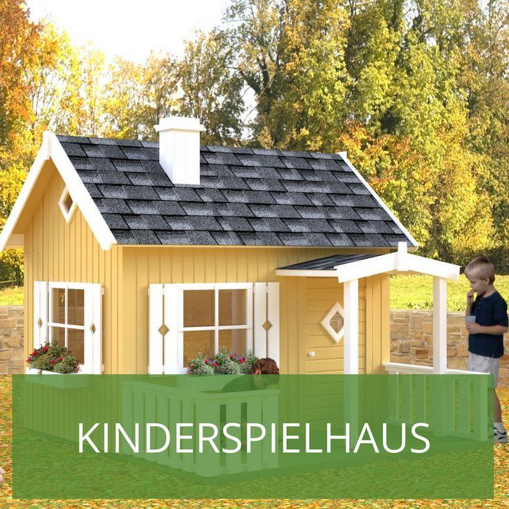 51 besten kinderspielhaus bilder auf pinterest. Black Bedroom Furniture Sets. Home Design Ideas