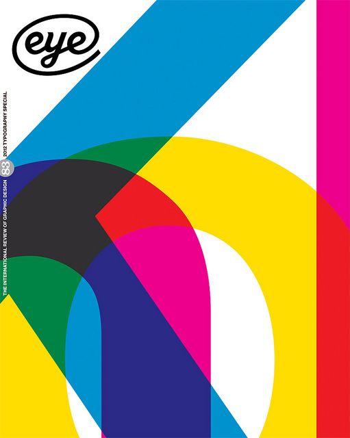 Eye Magazine – Issue no. 83