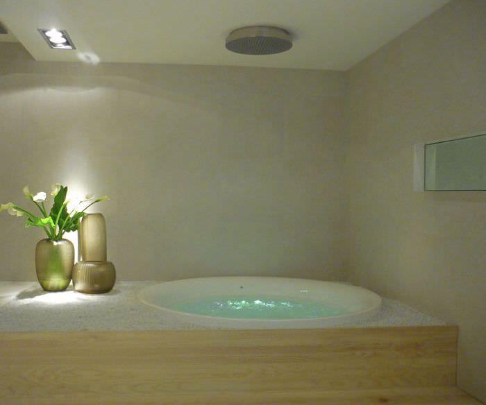 runde badewanne geo 180 by ludovica roberto palomba kos home pinterest. Black Bedroom Furniture Sets. Home Design Ideas