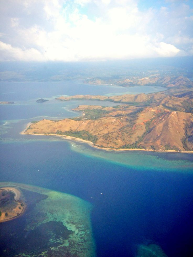 Labuan Bajo. Komodo Island.  Indonesia