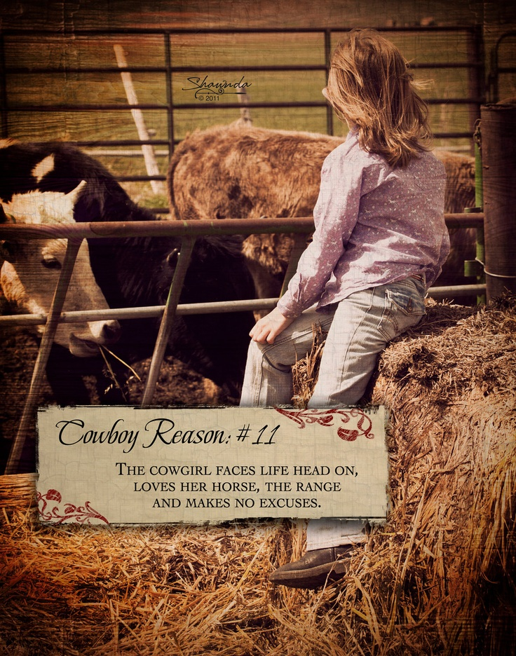 10 Best images about cowgirl sayings on Pinterest | Horse ...