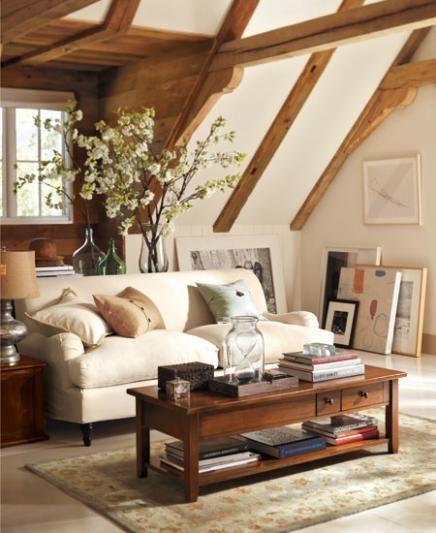 Room Decorating Ideas, Room Dcor Ideas & Room Gallery | Pottery Barn