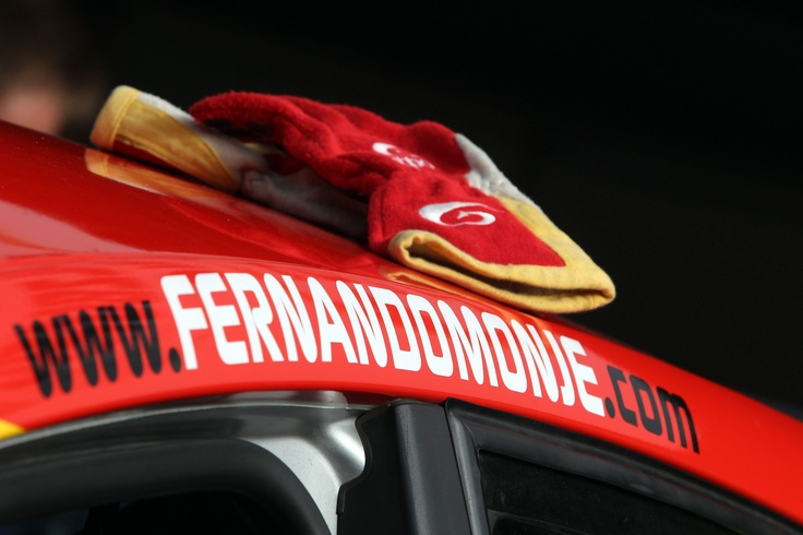 Fernando Monje