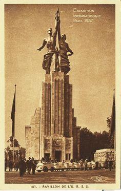 art: soviet on Pinterest | 46 Pins on soviet union, famous sculptures…