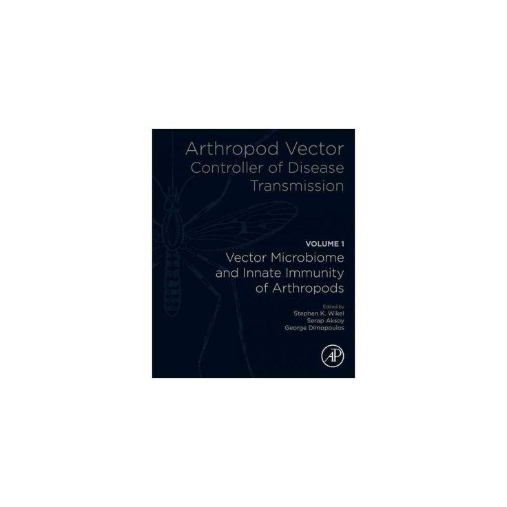 Arthropod Vector : Controller of Disease Transmission; Vector Controller of Disease Transmission;