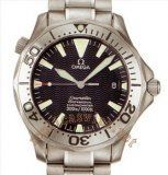 Omega Seamaster 300 M Diver Chronometer mens watch 2231.50.00