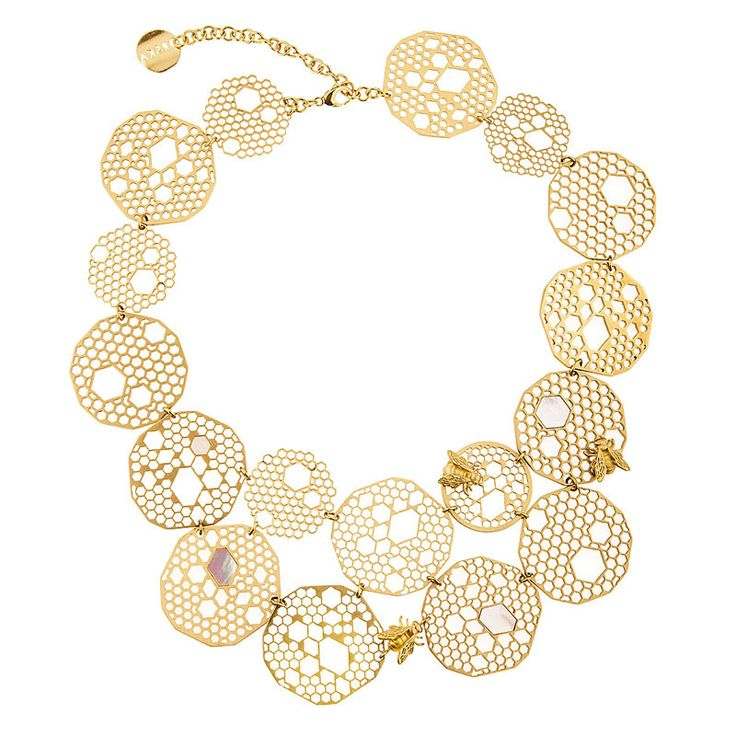 Anna Orska, a bracelet from the APIS collection , photo: courtesy of the designer