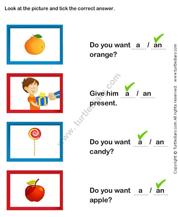 9 best English - a/an images on Pinterest | English grammar ...