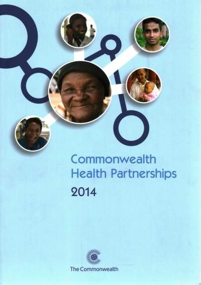 Commonwealth Health Partnerships 2014