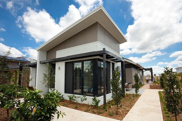 A house with no bills: the GreenSmart Home of the Year - Clarendon Homes and Landcom NSW