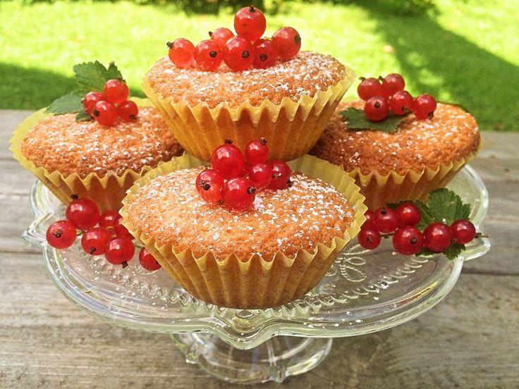 Glutenfria mazarinmuffins