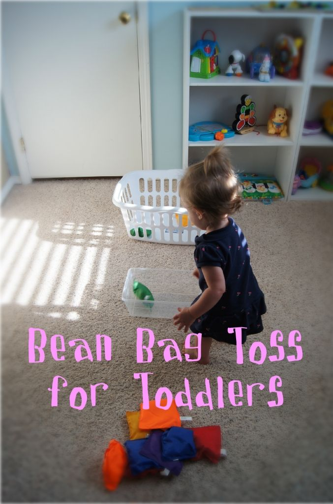 1000 Ideas About Young Toddler Activities On Pinterest
