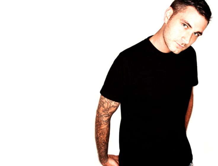 celebrity edm dj tattoo - Google Search