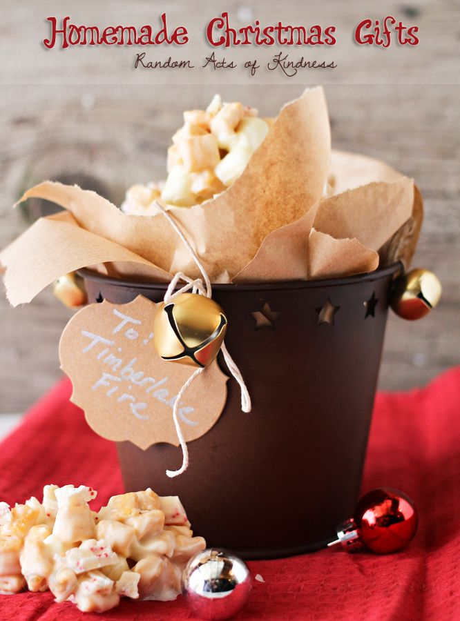 102 best DIY: Christmas Gifts images on Pinterest | Christmas gift ...