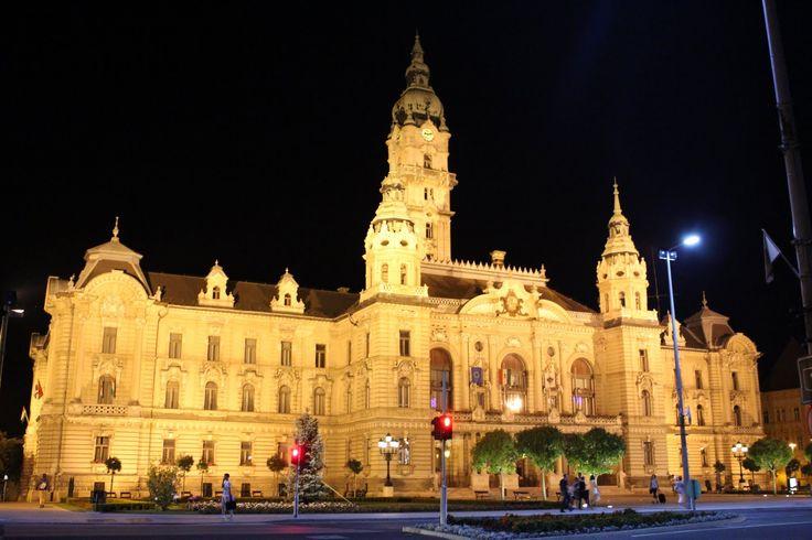 Magyarország gyor | Gyor Hungary Nightlife