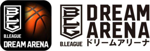 Bリーグ公認「B.LEAGUEドリームアリーナ」ゲーム化決定!2017年春公開