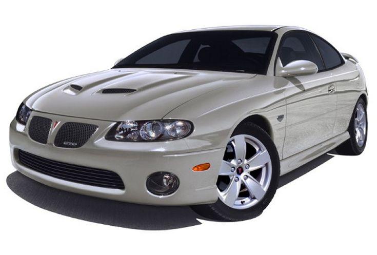Quicksilver 2005 GTO