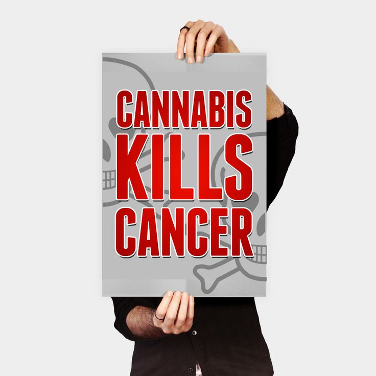 Cannabis and Cancer: Cell Receptors Identified | Weedist