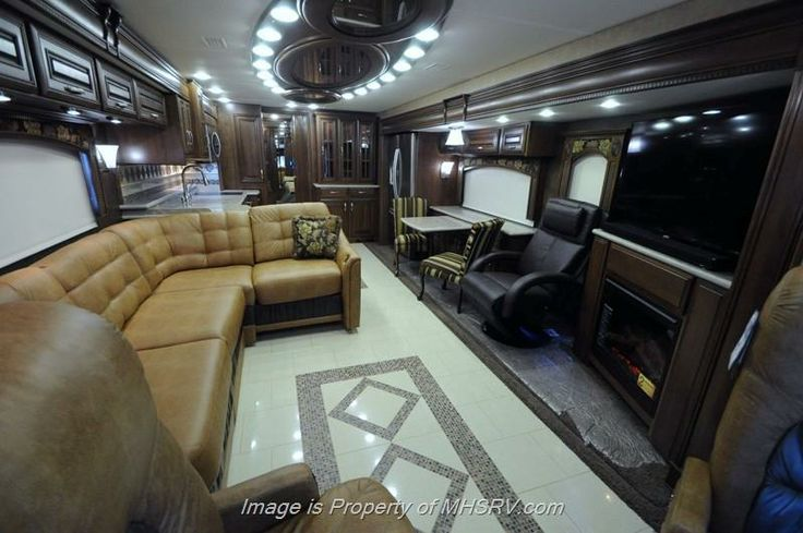 New Entegra Coach Anthem For Sale In Alvarado Tx 2014