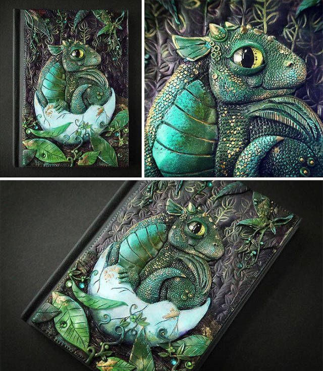 Les Dragons envahissent la mode - page 5