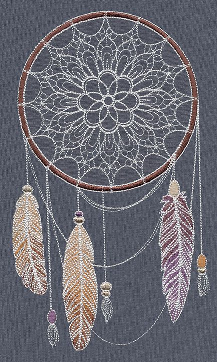 A Design Dream: 17 Best Images About Dreamcatchers On Pinterest
