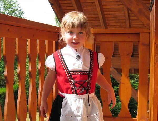 ノルウェー : 可愛すぎる世界の民族衣装 - NAVER まとめ