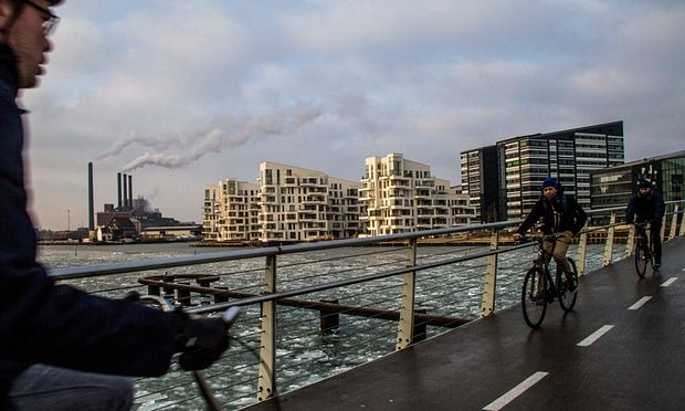 Copenhagen set to divest from fossil fuels |The Danish capital will become the country's first investment fund to sell its stocks and bonds in fossil fuels. The mayor of Denmark's capital launches a push to withdraw the city's £700m investment fund out of coal, oil and gas holdings »www.theguardian.com/environment/2016/jan/29/copenhagen-set-to-divest-from-fossil-fuels
