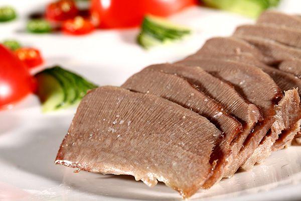 Pork Tongue http://PicanhaBBQ.com