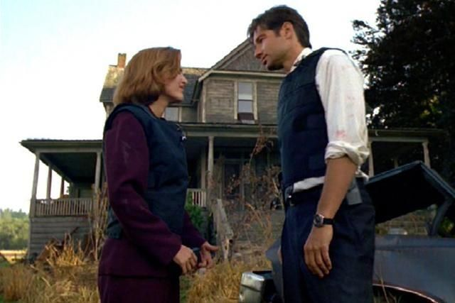 """Episodes That Were Banned From TV: The X-Files - """"Home"""""""
