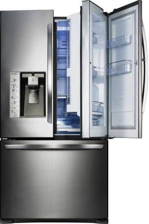 BLOW OUT CLEARANCE SALE Premium Appliances for a Lot Less than Market Prices! LG 25 cu. ft. Door-in-door French Door Counter Depth Fridge with Ice & Water in Stainless steel $2299, market price $4299
