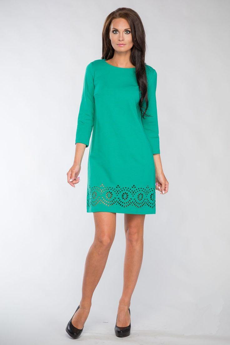 Короткие платья для девушек