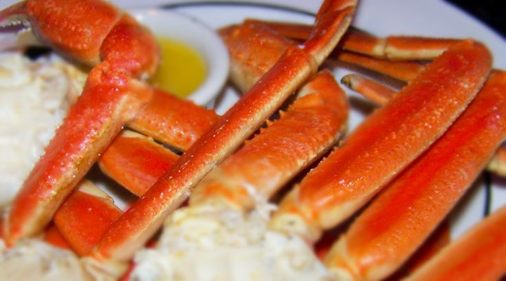 Best Seafood Buffet In Panama City Beach