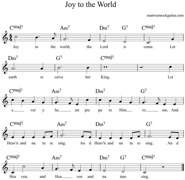 Christmas Canon Lyrics Sheet Music: 16 Best Children's Choir Images On Pinterest