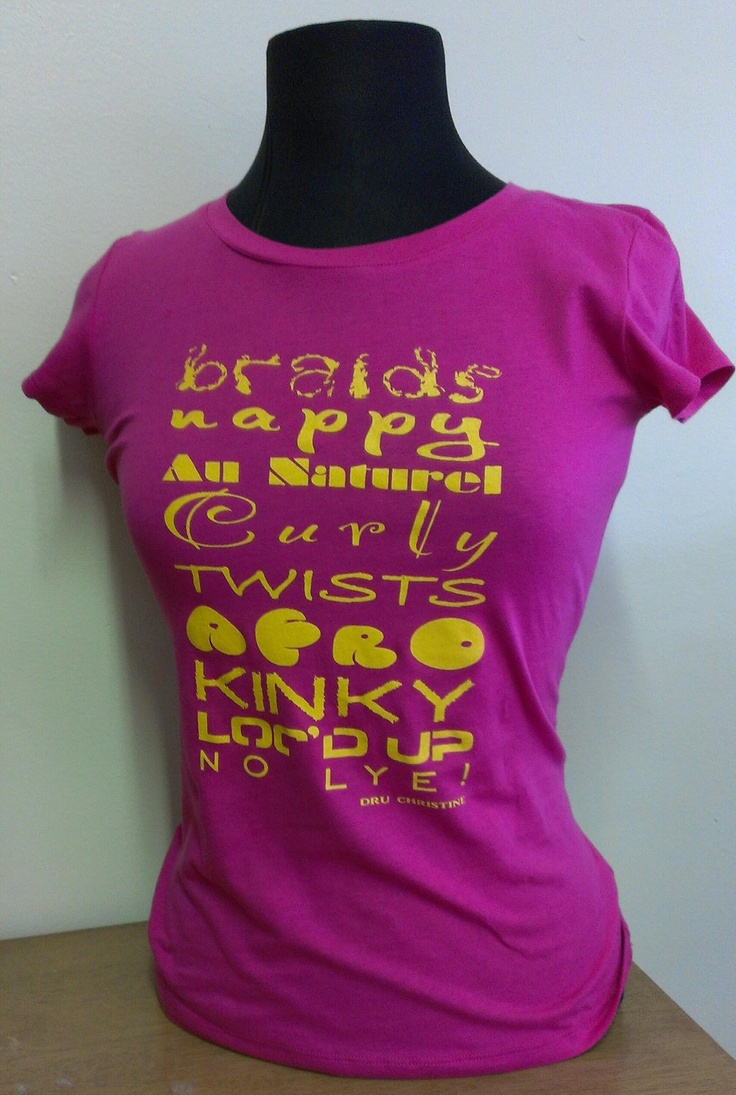 108 best natural hair t shirts images on pinterest for Best selling t shirts on etsy