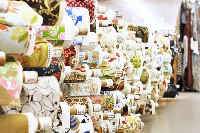 Mary Jo S Cloth Store Gastonia Nc