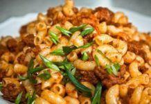 Dlouho jsem nejedla lepší italské těstoviny!